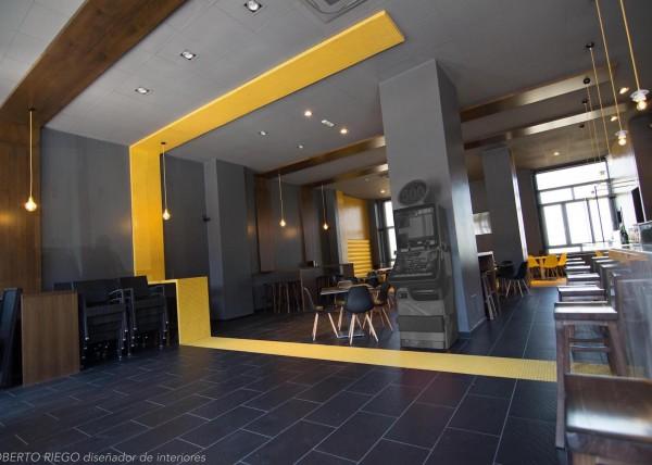 Moncloa Café