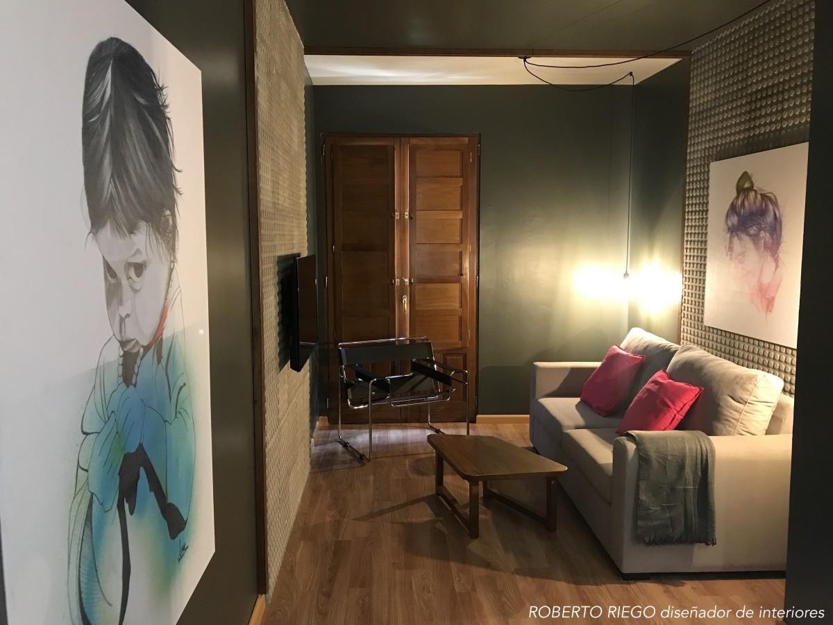 Aparta-hotel Salamanca