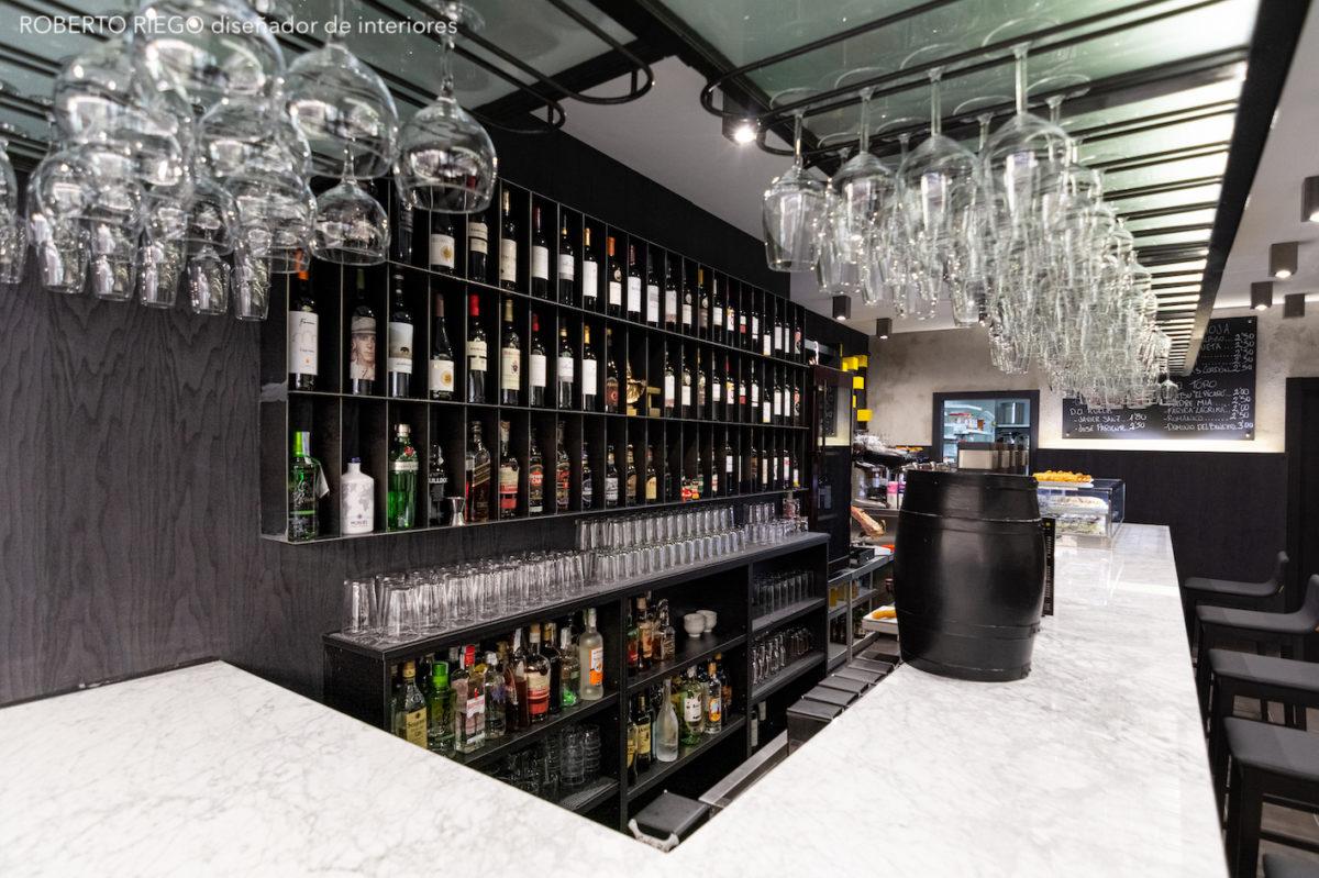 Cafe-Bar Nº8